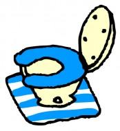 防災グッズ 簡易トイレ