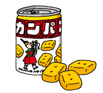 防災グッズ レトルト食品