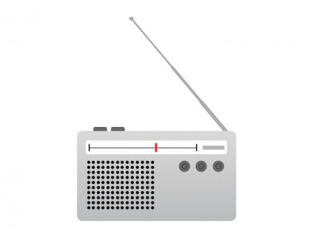 防災グッズ ラジオ