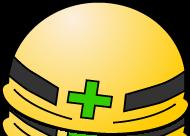 防災グッズ ヘルメット